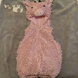 Other - Little Pink Pig Costume